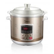 (搶購) 4公升多功能電子湯煲