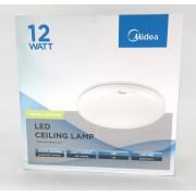 12W LED 吸頂燈 (冷日光)