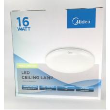 16W LED 吸頂燈 (暖黃光)