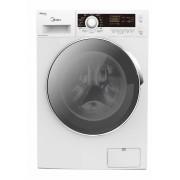 二合一8公斤薄身變頻洗衣乾衣機