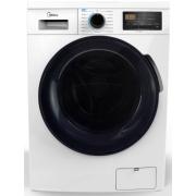 8公斤前置式薄身 變頻洗衣機