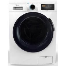 8公斤前置式薄身 變頻洗衣機 (送 迷你燙斗— 型號YSD05A1)