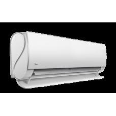 1匹無風感冷暖變頻冷氣機《*隨機附送WiFi USB一個》
