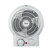 2000W智能溫控暖風機