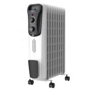 充油式電暖爐 (9片)