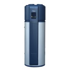 空氣能環熱式熱水器