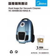 VC-B46BCE3 吸塵機專用集塵袋2盒(共6個)